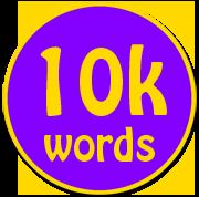 10k words