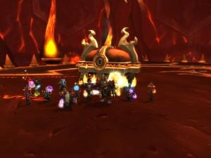 Firelands 10-men raid