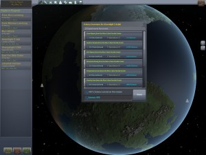 Kerbal Space Program Science