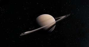 Space Engine Saturn