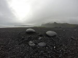 Black Sand Strand