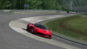 Ferrari LaFerrari in Assetto Corsa