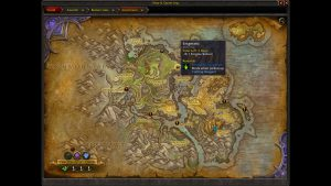 World Quests are scattered all across the Broken Isles.